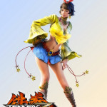 Tekken 7's Josie Rizal might be Removed