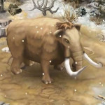Scientists Plans to Resurrect Mammoths 'Jurassic Park Dinosaurs'