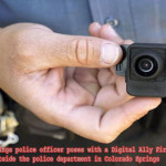 Police to Have Body Cameras Attached