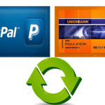 Verify your Paypal using UnionBank Eon Visa Debit Card
