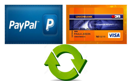 Verify-your-Paypal-using-UnionBank-Eon-Visa-Debit-Card