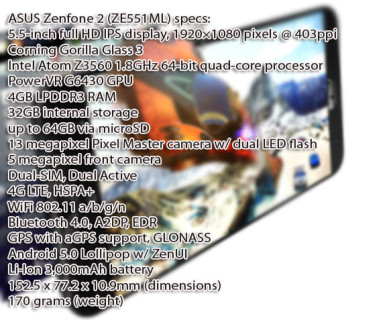 asus-zenfone-specifications