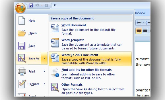 techyhow.com-How-To-Convert-an-MS-Word-2013-Document-To-Its-Older-Version