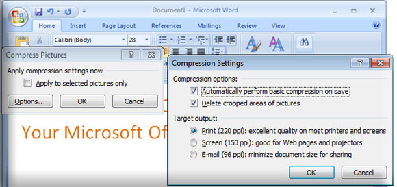 techyhow.com-Remove-Cropped-Screenshots-In-Your-Microsoft-Office-word