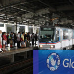 Globe Telecom Free Wifi for MRT now Approved