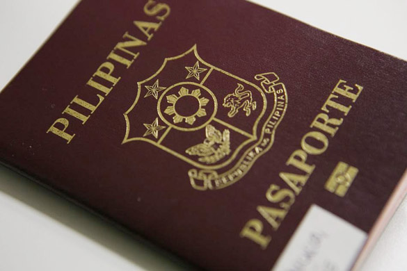 Philippine Passport is now 10 years from the Current 5 years