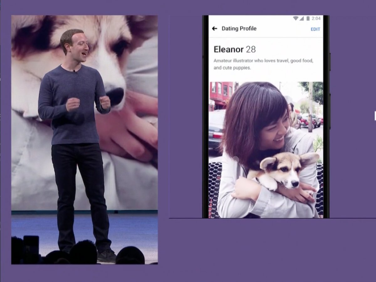 Facebook will be rolling in new Dating-service Features