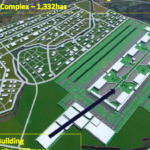 Bulacan International Airport Starts Construction This Year
