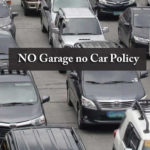 Senate Bill 'No garage, no car' to help solve traffic