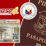 postal for passport