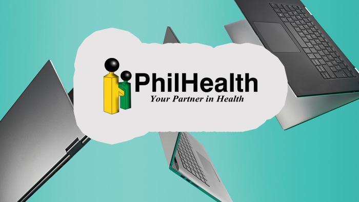 philhealth-laptop